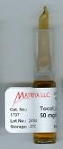 Long Chain Fatty Acid Methyl Ester Mixture/ml, 1ml methylene chloride