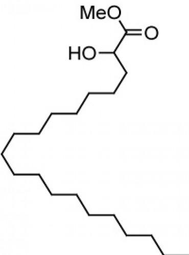 Methyl 2-hydroxyeicosanoate