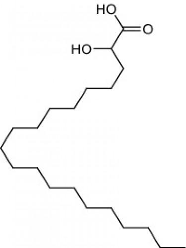 2-Hydroxyeicosanoic acid