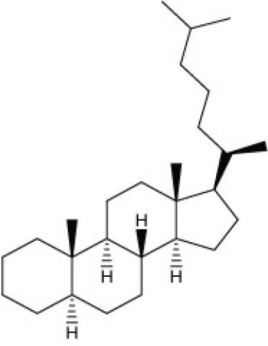 5-alpha-Cholestane