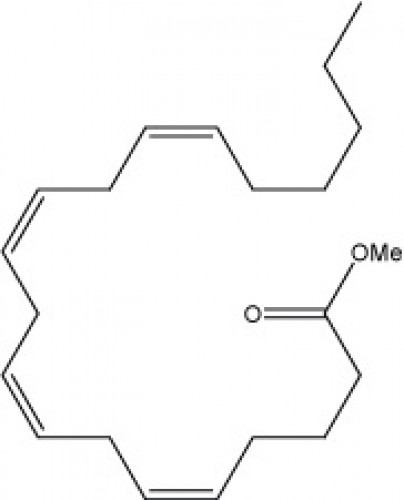 Methyl eicosatetraenoate (all cis-5,8,11,14)