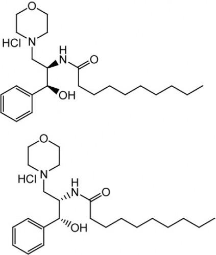 D,L-erythro-PDMP