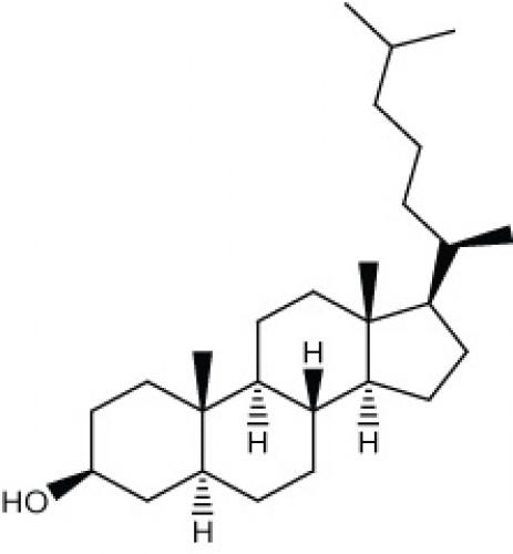 5-beta-Cholestane-3-beta-ol