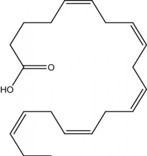 Eicosapentaenoic acid (all cis-5,8,11,14,17)