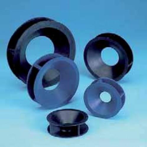 BIBASE Support Rings, Blue, 120/162mm (N° 3)