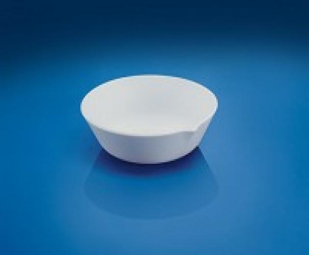 PTFE Evaporating Dish, 100ml