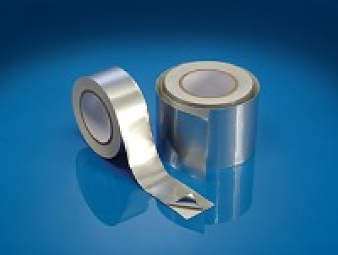 Bytac Surface Protector, FEP/Alum., 100mm x 33m