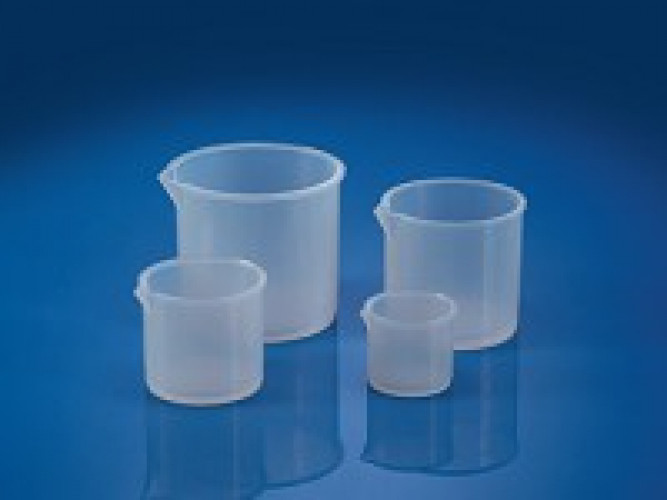 PFA Griffin Beaker, 50ml