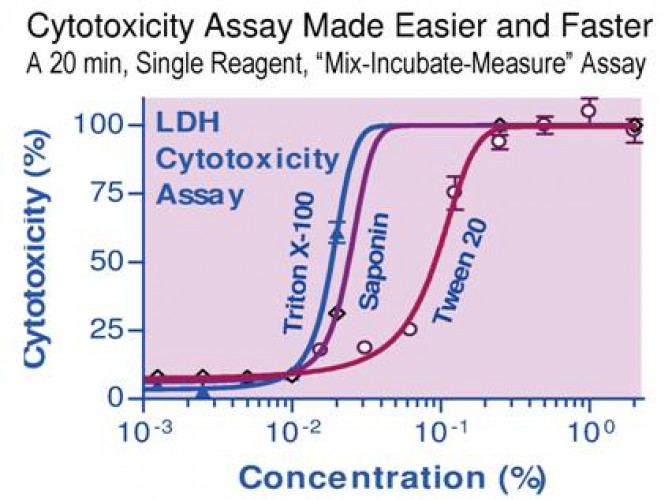 QuantiChrom™ LDH Cytotoxicity Assay Kit