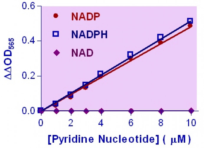 EnzyChrom™ NADP/NADPH Assay Kit