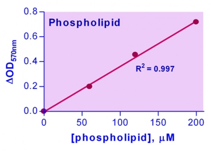 EnzyChrom™ Phospholipd Assay Kit