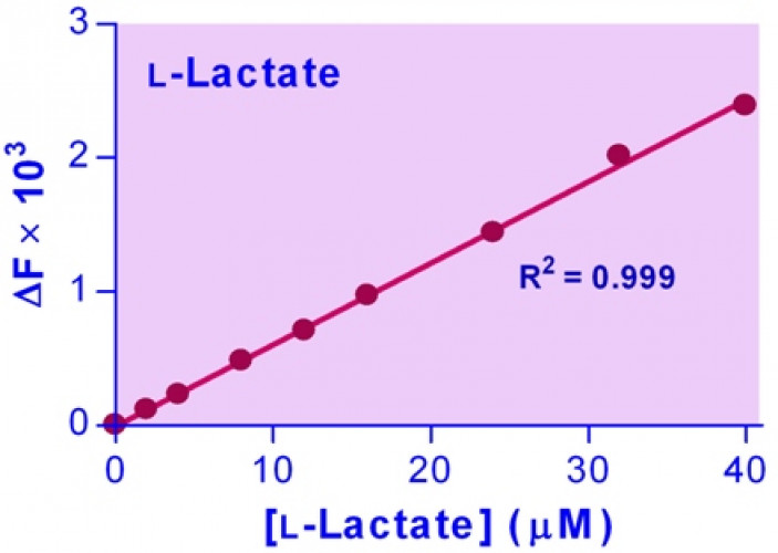 EnzyFluo™ L-Lactate Assay Kit
