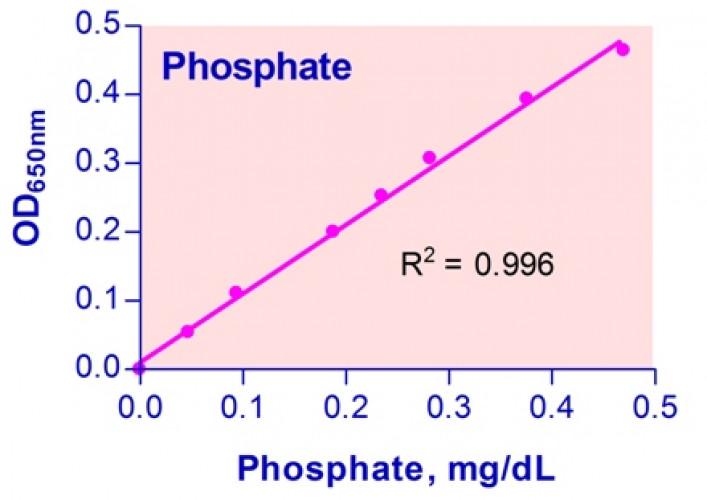 QuantiChrom™ Phosphate Assay Kit