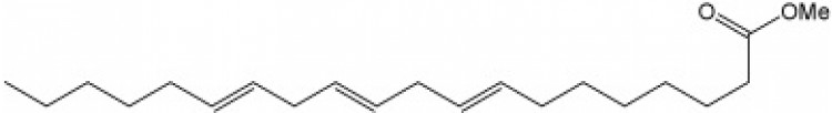 Methyl eicosatrienoate (all cis-8,11,14)