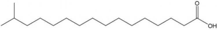 15-Methylhexadecanoic acid