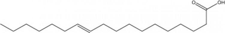 Octadecenoic acid, (trans-11)