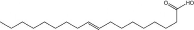 Octadecenoic acid (trans-9)