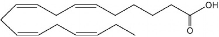 Stearidonic acid (all cis-6,9,12,15)