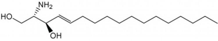 D-erythro-C17-Sphingosine