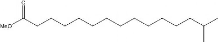 Methyl 14-methylpentadecanoate