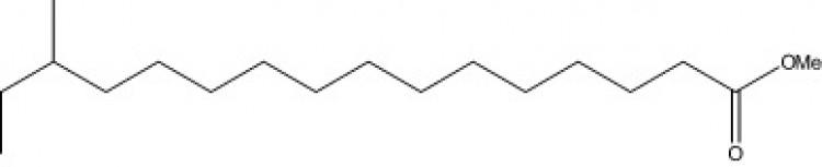 Methyl 14-methylhexadecanoate