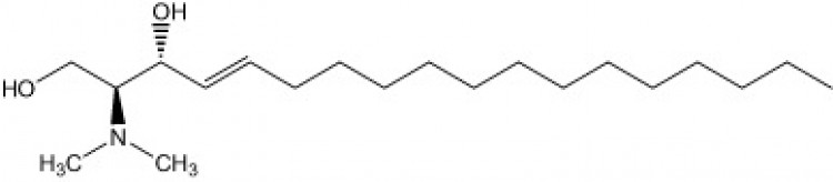N,N-Dimethyl-D-erythro-sphingosine/ml, 1 ml Isopropanol