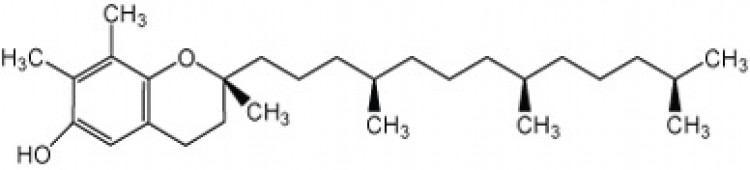rac-gamma-Tocopherol/ml 1ml hexane