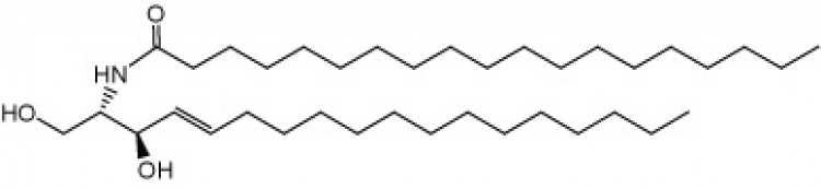N-Nonadecanoyl-D-erythro-sphingosine