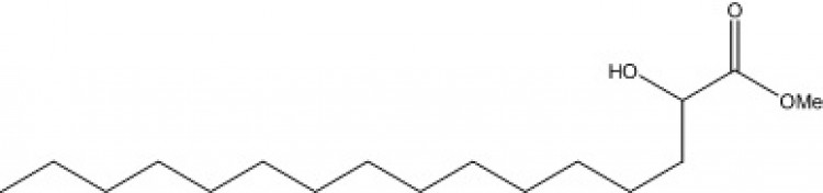 Methyl 2-hydroxyhexadecanoate