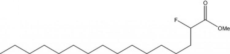 Methyl 2-fluoropalmitate
