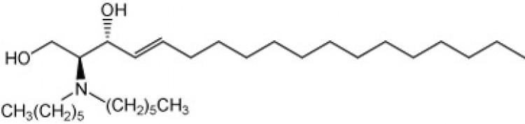 N,N-Dihexyl-D-erythro-sphingosine/ml 1ml ethanol