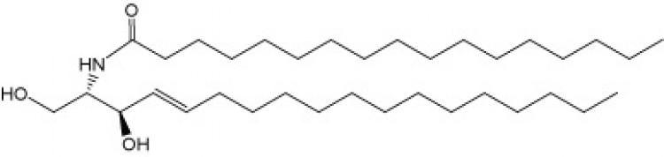 N-Heptadecanoyl-D-erythro-sphingosine