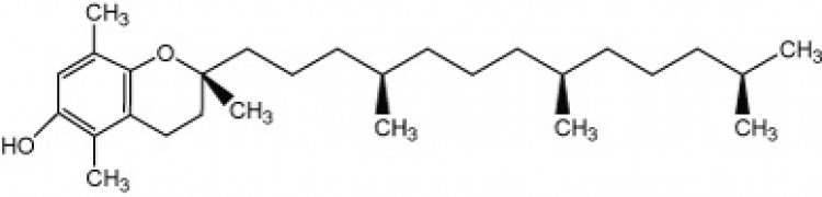 rac-beta-Tocopherol/ml 1ml hexane