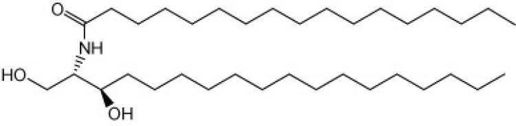 N-Heptadecanoyl-D-erythro-dihydrosphingosine