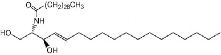 N-Triacontanoyl-D-erythro-sphingosine