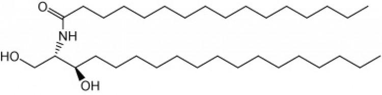 N-Hexadecanoyl-D-erythro-dihydrosphingosine