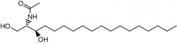 N-Acetyl-D-erythro-dihydrosphingosine