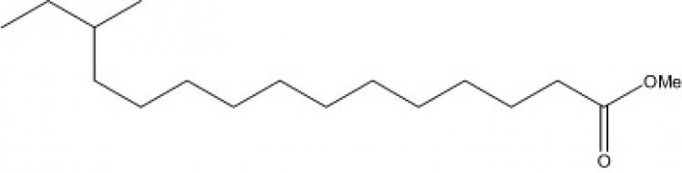 Methyl 13-methylpentadecanoate
