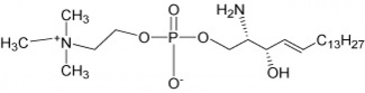 L-threo-Sphingosylphosphorylcholine