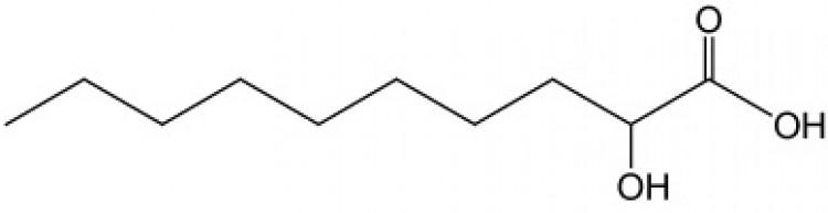 2-Hydroxydecanoic acid