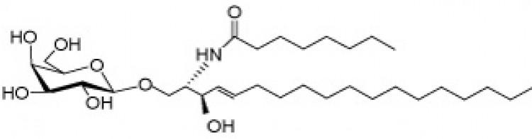 N-Octanoyl-beta-D-galactosylceramide