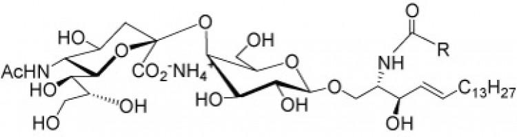 Monosialoganglioside, GM4, (egg), (NH4+ salt)