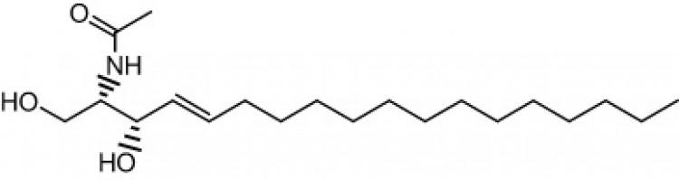N-Acetyl-L-threo-sphingosine