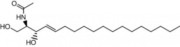 N-Acetyl-L-erythro-sphingosine
