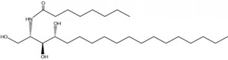 N-Octanoyl-phytosphingosine