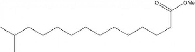 Methyl 13-methyltetradecanoate