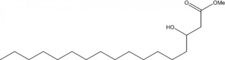 Methyl 3-hydroxyheptadecanoate