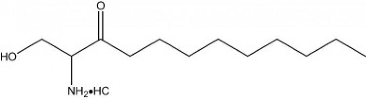 3-keto-C12-Dihydrosphingosine•HC1