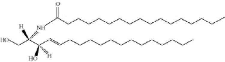 N-Tetracosanoyl-phytosphingosine