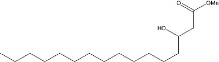 Methyl 3-hydroxyhexadecanoate